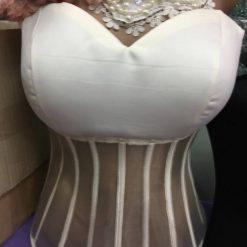 Corset pentru rochii