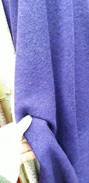 Material pulover Angora