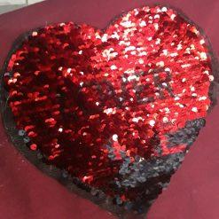 Aplicatie inima paiete reversibile
