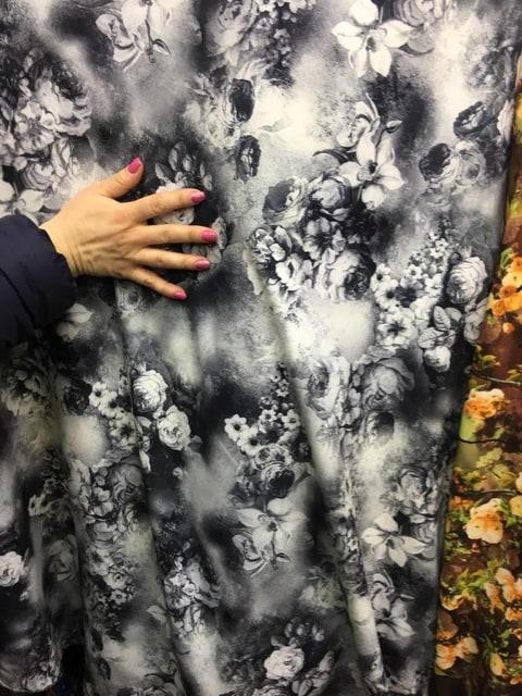 Material stofa subtire