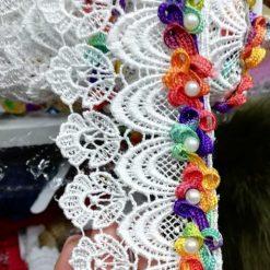 Banda textila ieftina
