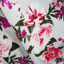 Material textil imprimat