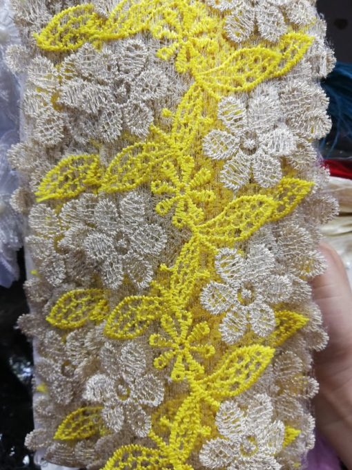 Banda floare bodata online