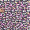 Bumbac imprimat material textil 11619-1