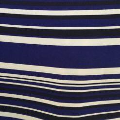 Material vascoza rochii