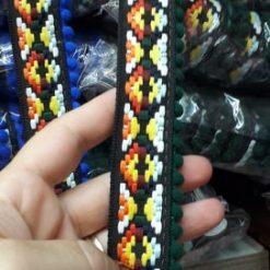 Banda colorata online