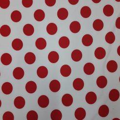 Material textil elastic imprimat