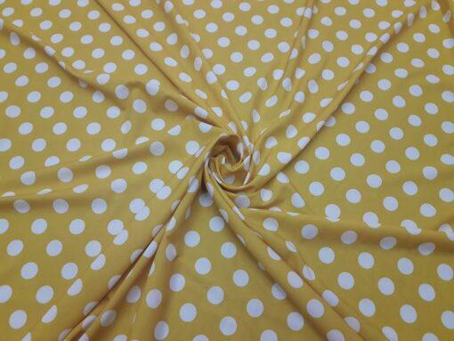Material cu buline rochii