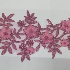 Floare cu perle