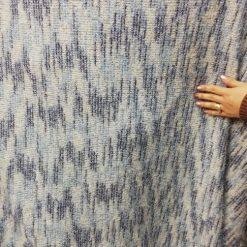 Material textil pentru pulover