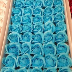 Flori de sapun parfumati
