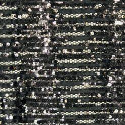 Material plasa cu paiete