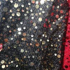 Paiete lurex pentru rochii