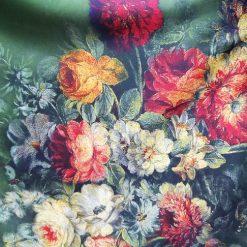 Material tafta pentru rochii
