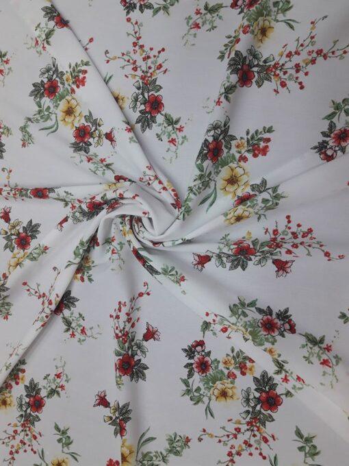Voal material textil
