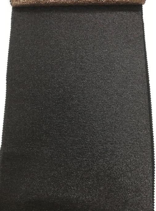 Material lurex negru