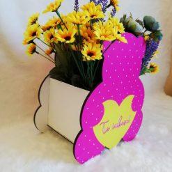 Cos flori ursulet