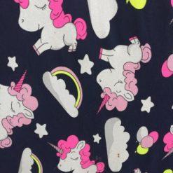 Bumbac unicorn