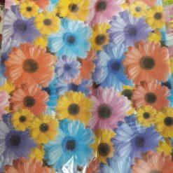Coli hartie pentru flori