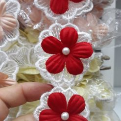 Banda floare de aplicat