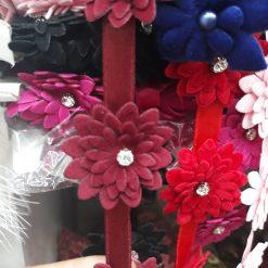 Flori din catifea pret