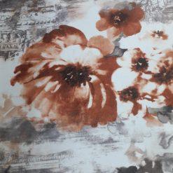 Catifea cu flori