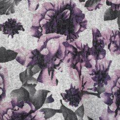 Angora cu flori