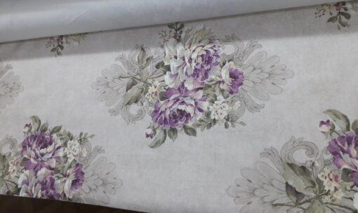 Material draperii