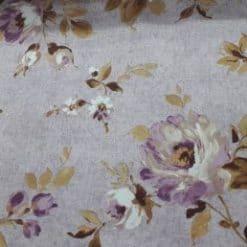 Material catifea pentru draperie