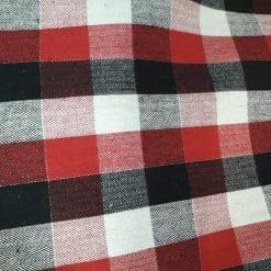 Material stofa costum