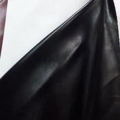 Piele neagra tapiterie