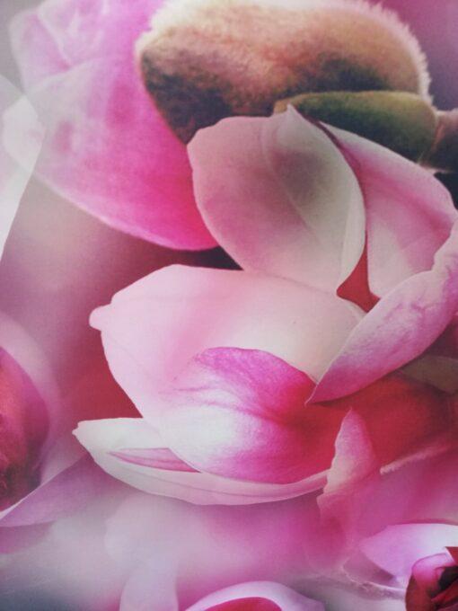 Material scafandru cu magnolii