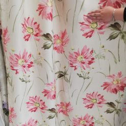 Material draperii soft