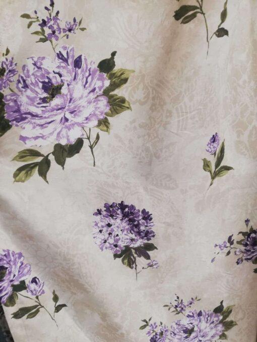 Material pentru draperii