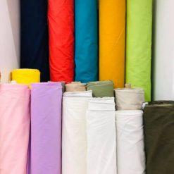 In material textil